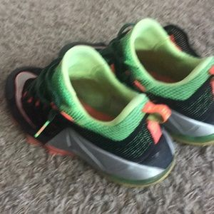 Nike Shoes - Nike Lebron 12 Lows.